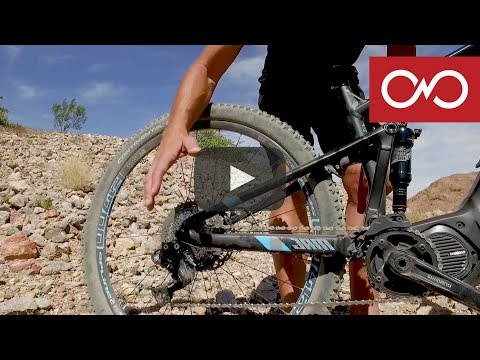 Focus Jam Squared Electric Bike - First Look