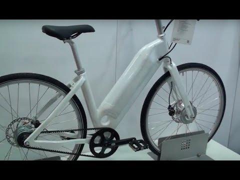 2018 Biomega Electric Bikes: OKO & AMS E-Low | Electric Bike Report