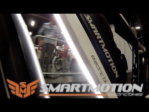 Smart Motion Interbike 2017