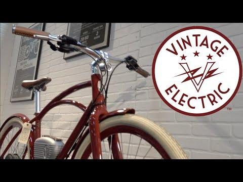 Vintage Interbike 2017