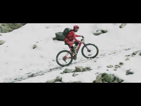 FOCUS TransAlp36 Highlights