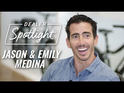 Dealer Spotlight | Pedego 30A | Jason and Emily Medina