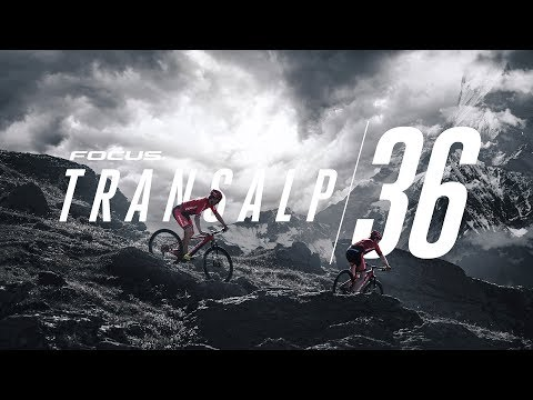Focus TransAlp 36 - Highlight trailer