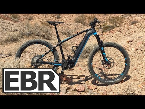 Focus BOLD² Plus Video Review - $4.9k Lightweight, Hardtail, Cross Country E-Bike