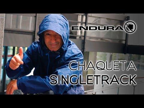 Chaqueta Singletrack de ENDURA