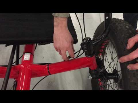 ELECTRIC TRIKE | Fat Tad Unboxing