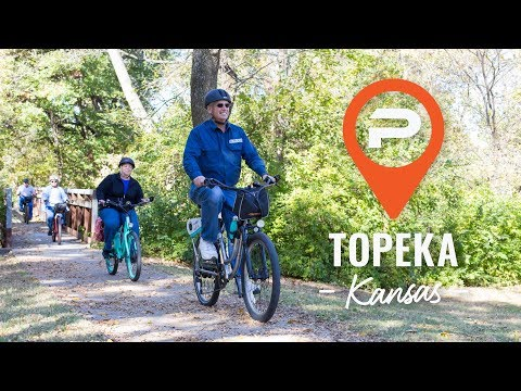 Pedego Topeka | Electric Bike Store | Topeka, Kansas