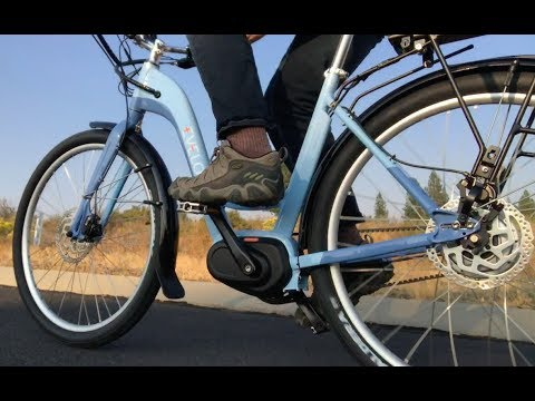 EVELO Galaxy ST Electric Bike Review | Electric Bike Report