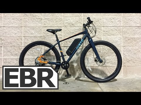 Junto Gen 1 Video Review - $2.2k Sport, 29er, Urban Electric Bike
