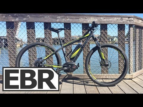 Focus Jarifa 29 Video Review - $2.8k Bosch CX Cross Country Electric Bike