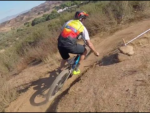 Electric Mountain Bike Racing! Bosch & Troy Lee eMTB Boogaloo at Vail Lake, CA