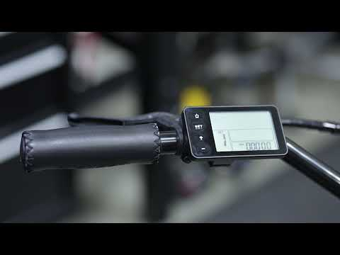 How to Change between MPH & KPH on your Pedego | Tech Tips