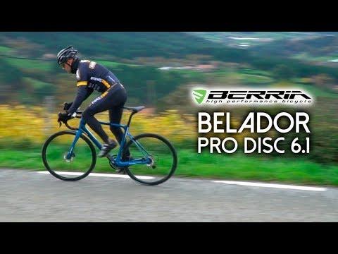 Nueva Belador Pro Disc 6.1