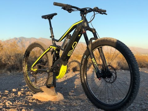 BULLS SIX50 EVO AM 3 Electric Mountain Bike Review | Electric Bike Report