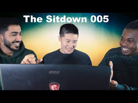 Interviewing An Investment Startup Employee | The Sit Down 004