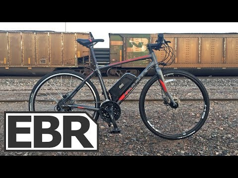Electric Bike Outfitters 48V Burly Kit Video Review - $1.4k Compact, Fast, Hub Motor, Throttle