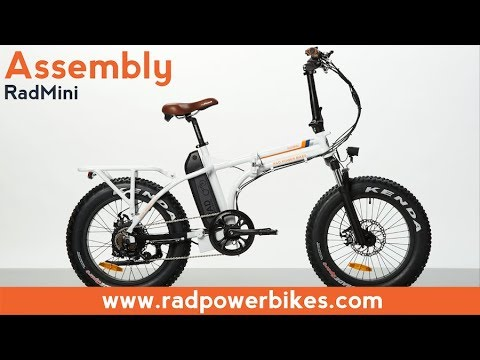 2018 RadMini Assembly and Operations