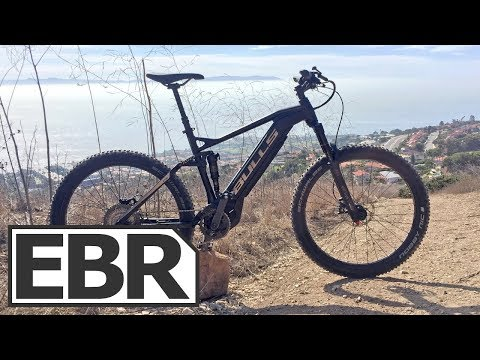 BULLS E-Core Di2 FS 27.5+ Video Review - $6k Shimano E8000, Di2, Enduro Ebike