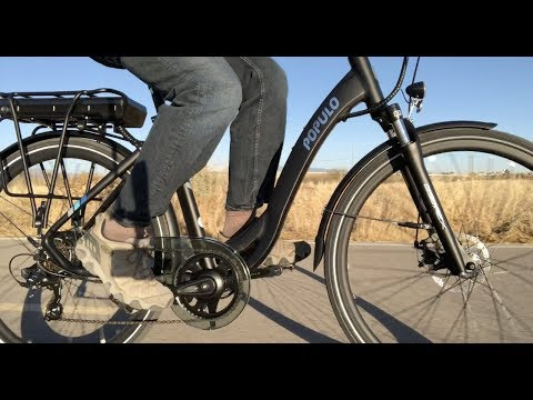 Populo Lift V2 Electric Bike Review | Electric Bike Report