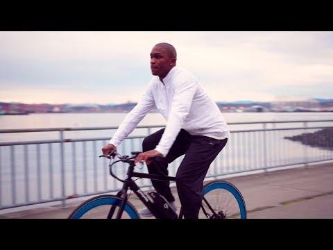 Norris Frederick - Propella Electric Bikes