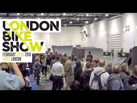 London Bike Show (This Weekend!) - 2018 Highlights