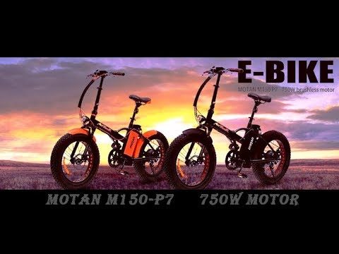 Addmotor Motan M 150 Folding 750W Coustomer Review