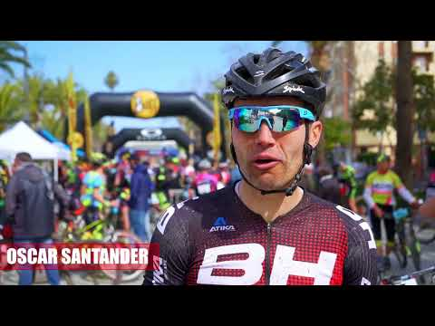 Andalucía Bike Race - Etapa 2 | BH Bikes Factory Team
