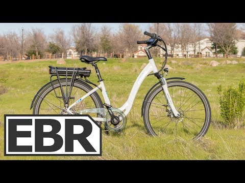 Populo Lift V2 Video Review - $1.4k Affordable Step-Thru, City Electric Bicycle