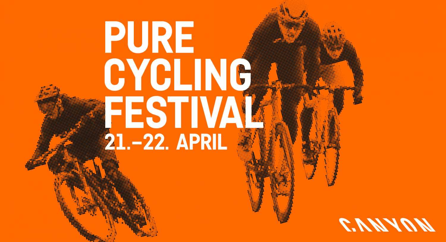 Canyon Pure Cycling Festival 2018