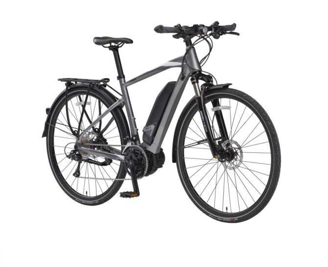 Yamaha CrossConnect electric bicycle e-bike review photo exclusive preview