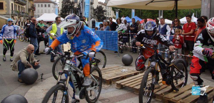 Ritorna a giugno BikeUp, il festival europeo dell'e-bike, BikeUP 2018