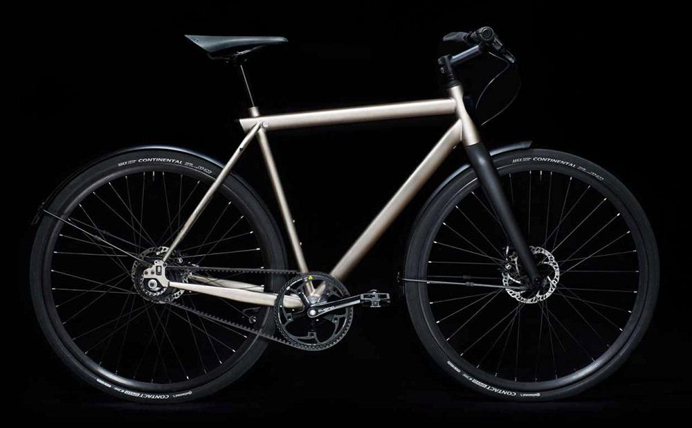 Geos Urban e-bike