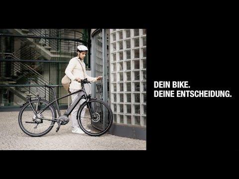 Models 2018 // Kalkhoff Bikes
