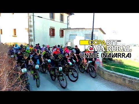 Copa Caja Rural BTT 2018 - Unzué (Navarra)