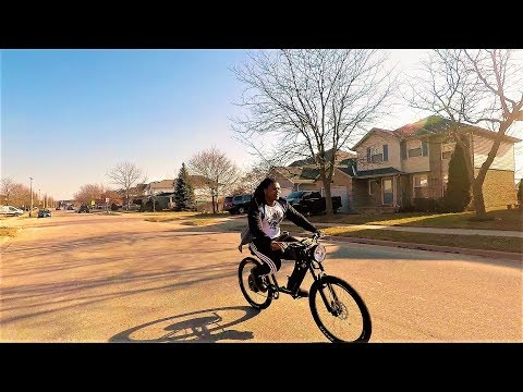 First Ride of the Year | The Ride #012 | Tempus Electric Bikes