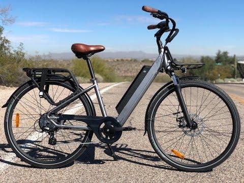 iGo Elite Electric Bike Review | Electric Bike Report