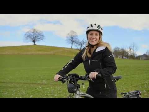 FLYER E-Bikes mit ABS - Ihr Plus an Sicherheit