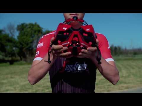 Velocis MIPS Helmet: Cool Got Aero