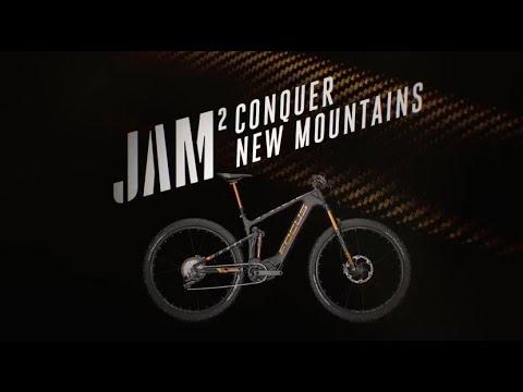 FOCUS JAM² Carbon   Conquer new mountains