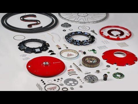 So, was ist denn eigentlich das Copenhagen Wheel?