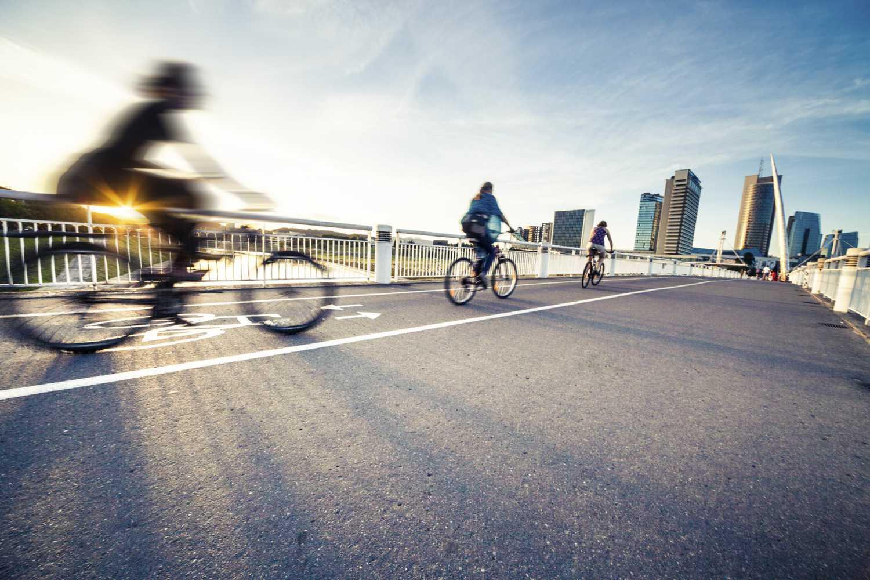 my.movelo E-Bike Sharing
