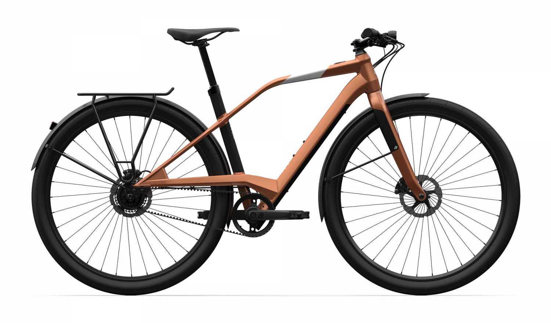 2R E-Bikes XD02
