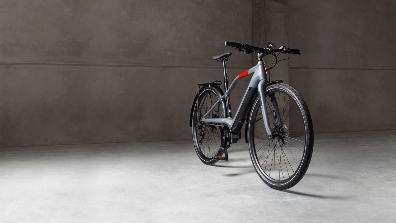 2R E-Bikes