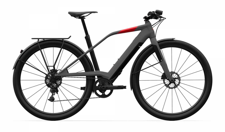 2R E-Bikes FS10