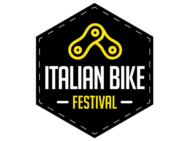 Italian Bike Festival Rimini Logo