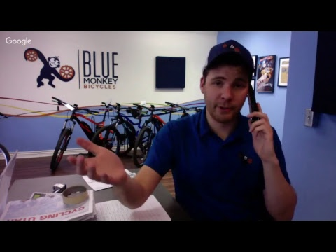 LIVE eBike Q&A/FAQ/Chat Electric bike news,