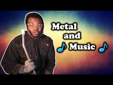 Metal & Music