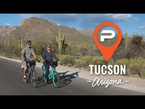 Pedego Tucson | Electric Bike Store | Tucson, Arizona