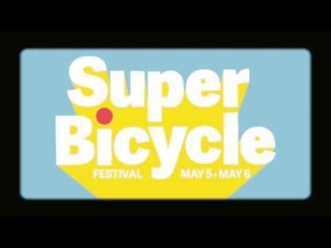 Super Bicycle