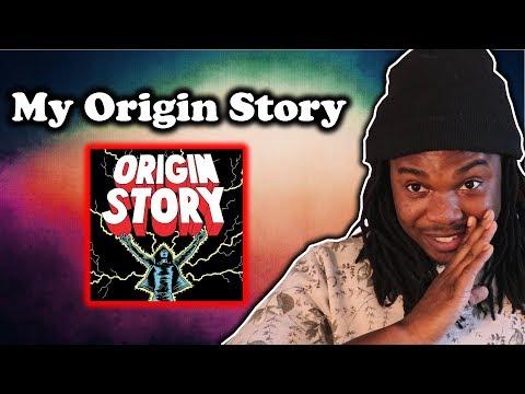 My Origin Story